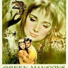 La locandina di Verdi dimore