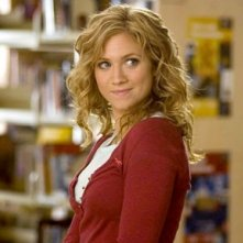 Brittany Snow in una scena di John Tucker Must Die