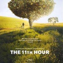 La locandina di 11th Hour