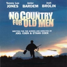 locandina di No Country for Old Men