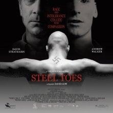 La locandina di Steel Toes