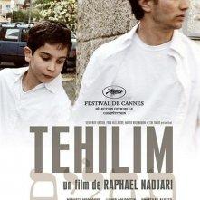 La locandina di Tehilim
