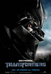 Transformers in streaming & download