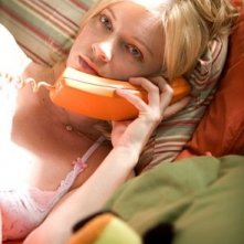 Amy Smart in una scena del film Crank