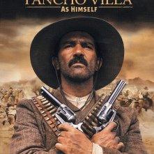 La locandina di And Starring Pancho Villa as Himself