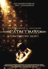 Catacombs – Il mondo dei morti in streaming & download