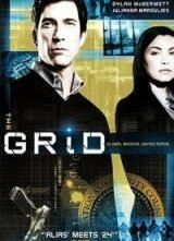 La locandina di The Grid