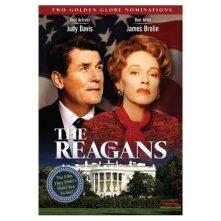 La locandina di The Reagans