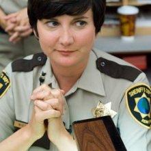 Kerri Kenney-Silver in una scena di Reno 911!: Miami