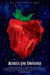 Across the Universe in streaming & download