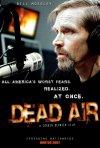 La locandina di Dead Air