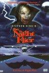 La locandina di The Night Flier - Il volatore notturno