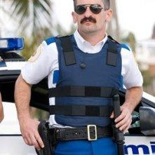 Robert Ben Garant in una scena di Reno 911!: Miami