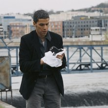 Sami Bouajila in una scena del film I testimoni