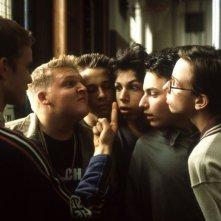 Una scena di Porky College 2 - sempre più duro
