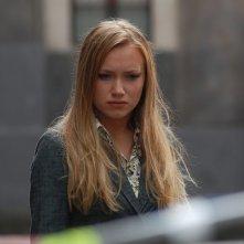 Elena Bouryka in una scena del film Agente Matrimoniale