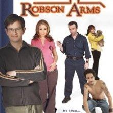 La locandina di Robson Arms