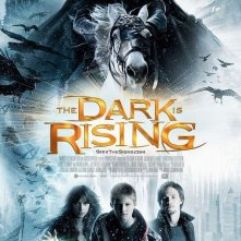 La locandina di The Dark Is Rising