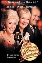 La locandina di The Last of the Blonde Bombshells