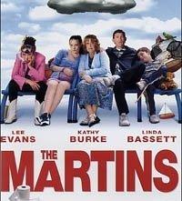 La locandina di The Martins