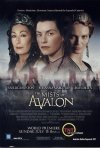 La locandina di The Mists of Avalon