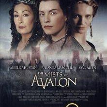 La locandina di The Mists of Avalon