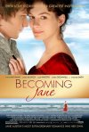 La locandina di Becoming Jane