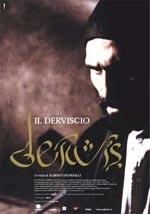 La locandina di Dervis - Il derviscio
