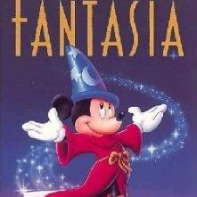 La locandina di Fantasia