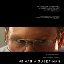 La locandina di He Was a Quiet Man