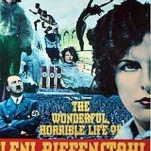 La locandina di La forza delle immagini: Leni Riefenstahl