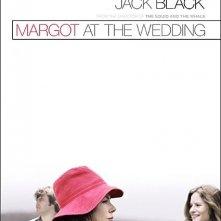 La locandina di Margot at the Wedding