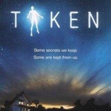 La locandina di Taken