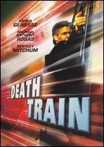 La locandina di Trappola sul treno della morte