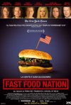 La locandina italiana di Fast Food Nation