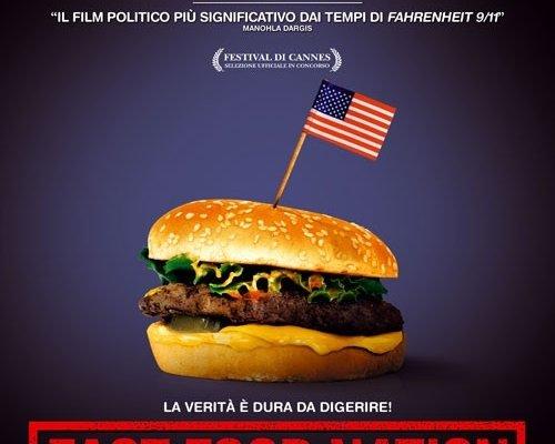 Fast Food Nation Movie Netflix