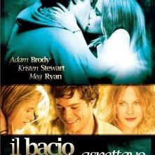 La locandina italiana di Il bacio che aspettavo
