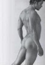 Ryan Kwanten nudo