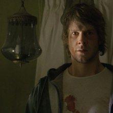 una sequenza del film Reeker