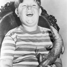Ken Weatherwax è il piccolo e buffo Pugsley de 'La famiglia Addams'