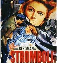 La locandina di Stromboli, terra di Dio