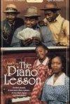 La locandina di The Piano Lesson