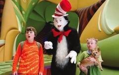 Recensione Il Gatto E Il Cappello Matto 2003 Movieplayerit