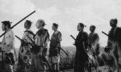 Recensione I sette samurai (1954)