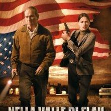 La copertina DVD di Nella valle di Elah