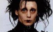 Johnny Depp raddoppia il suo impegno con  Burton