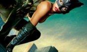 Catwoman guida le donne alla riscossa