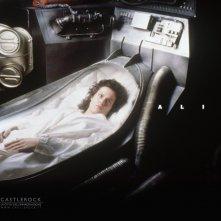 Wallpaper del film Alien