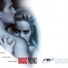 Wallpaper del film Basic Instinct
