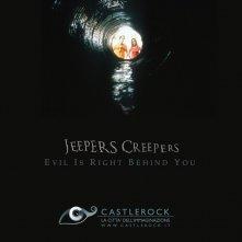 Wallpaper del film Jeepers Creepers - Il canto del diavolo